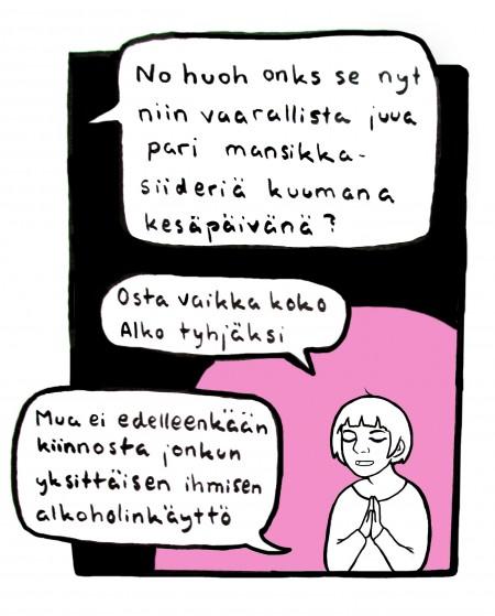 alkoholistien lapset Kalajoki